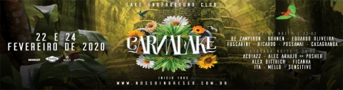 CARNALAKE - LAKE CLUB