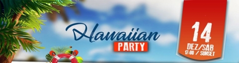 HAWAIIAN PARTY - PLAY CLUB