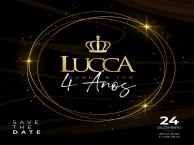 LUCCA 4 ANOS